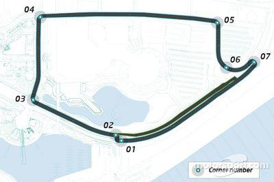 Formula E Long Beach announcement