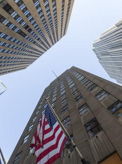 New York City, grattacieli