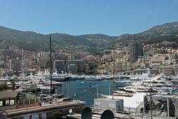ГП Монако, Пятница.