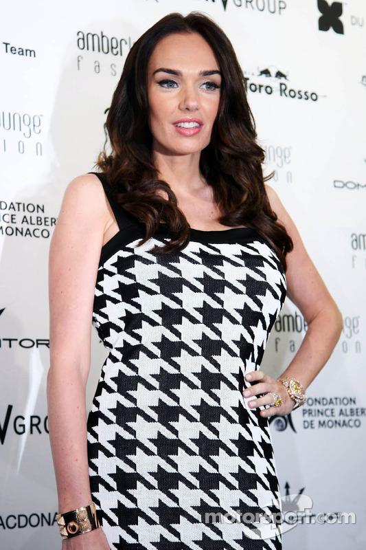 Amber Lounge: Tamara Ecclestone, Tochter von Bernie Ecclestone