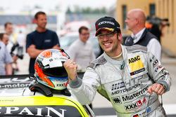 Race winner Maximilian Götz
