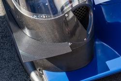 #37 SMP Racing Oreca 03 - Nissan detail