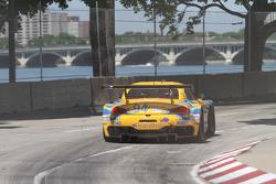#94 Turner Motorsport 宝马 Z4: 达内·卡梅隆 & 马库斯·帕尔塔拉