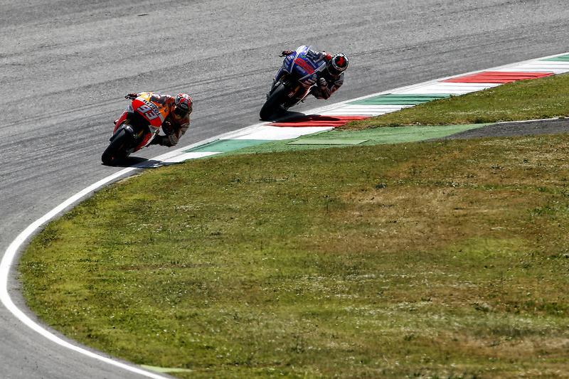 38. GP de Italia 2014 - Mugello