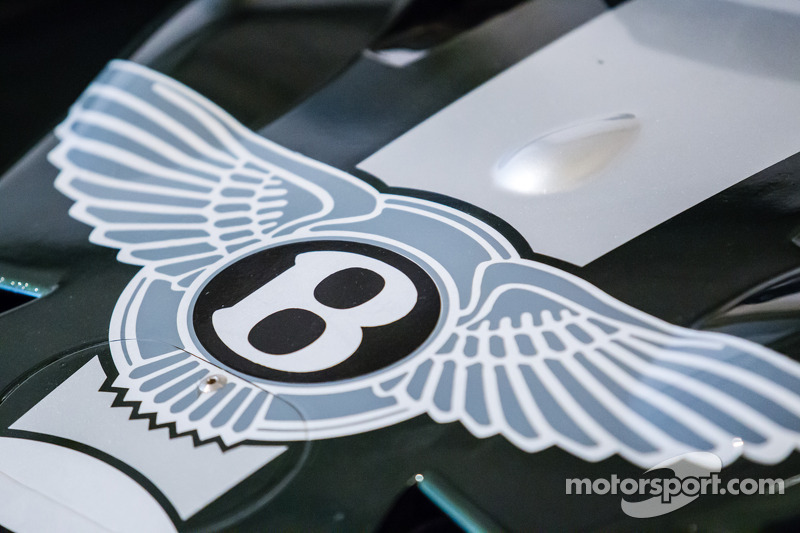 Bentley Speed 8 von 2003