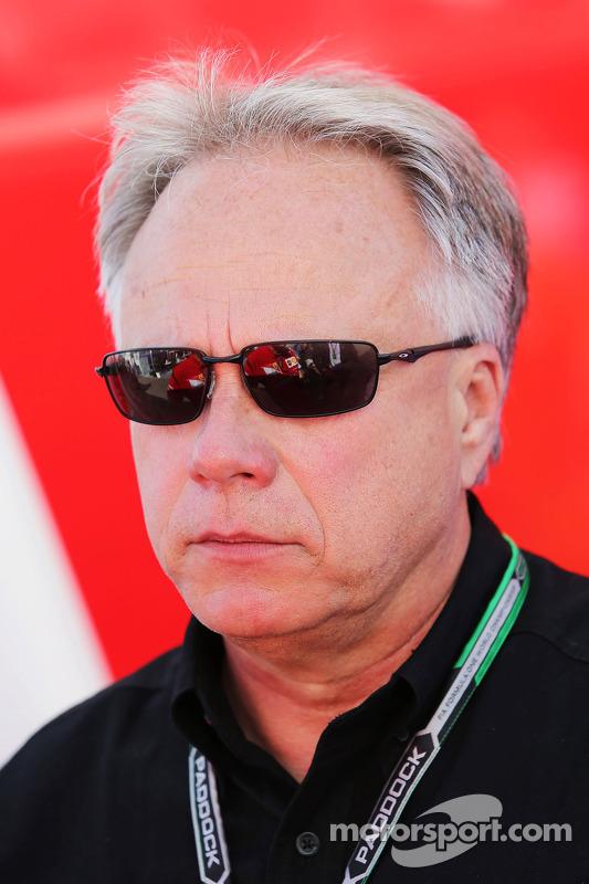 Gene Haas, Haas Automotion, Präsident