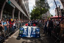 #27 SMP Racing Oreca 03 - Nissan