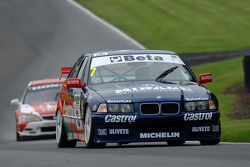 Paul Smith, Emanuele Naspetti 1997 BMW 320