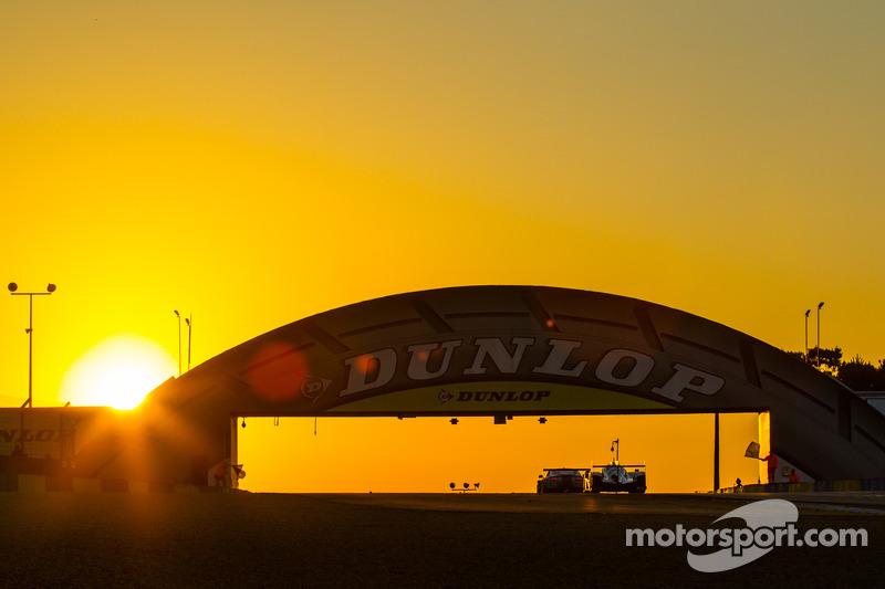 Alba a Dunlop