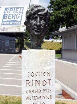 Erinnerung an Jochen Rindt