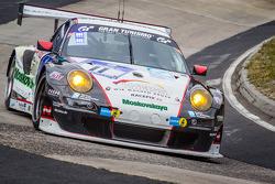 #11 Wochenspiegel 曼泰车队 保时捷 911 GT3 RSR