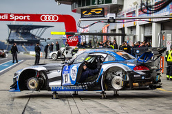 #27 Walkenhorst Motorsport 宝马 Z4 GT3