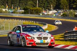 #190 Sorg Rennsport BMW 325: Peep Pihotalo, Erki Koldits, Roul Liidemann