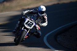 #12 Ducati Streetfighter: Eric Piscione