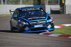 Will Davison, Erbus Racing Mercedes