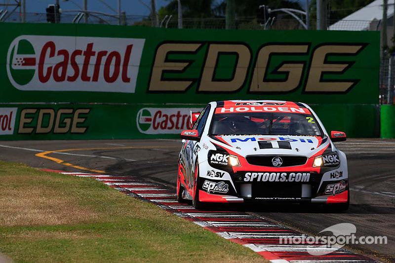 Garth Tander, Holden Racing Takımı