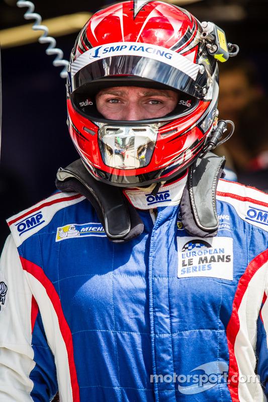 Alexey Basov