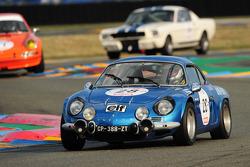 Alpine Renault A110 1300S 1968