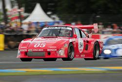 Porsche 935 K3 1977