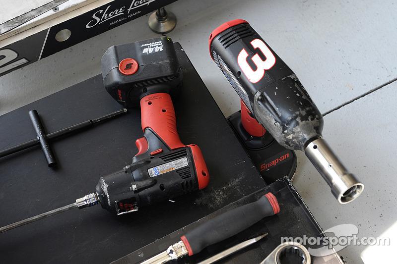 Garaj detayı