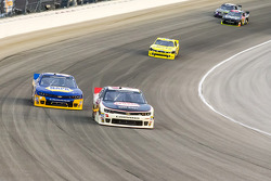 Ty Dillon and Chase Elliott