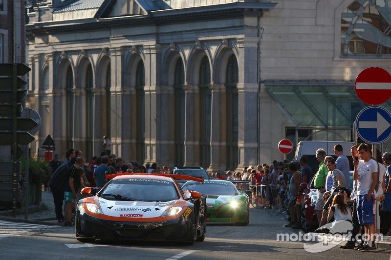Araçlar şehirde