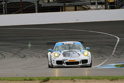 #19 Muehlner Motorsports America 保时捷 911 GT America: 马克·夸默, 兰迪·普博斯特