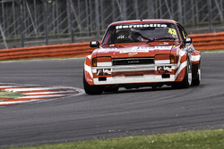 #43 Ford Capri: Tom Pochciol