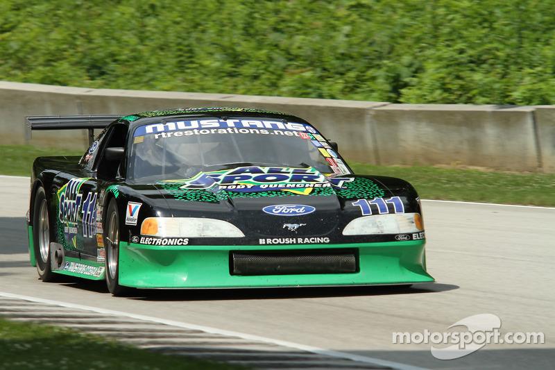 #111 1994 福特 野马 Cobra: 兰迪·鲁普