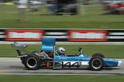 #144 1972 McKee Mk18: Tom Simpson