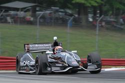 Jack Hawksworth, Bryan Herta Autosport w/Curb Agajanian Honda