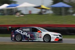Peter Cunningham, Acura TLX