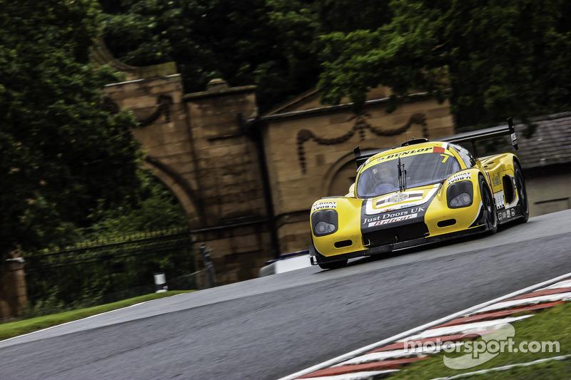 #7 MacG Racing Ultima GTR GT3