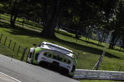 #38 Optimum Motorsport Ginetta G55 GT4: Euan Hankey, Salih Yoluc