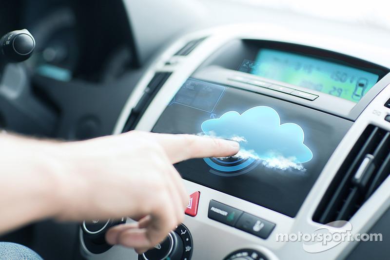 Il futuro della tecnologia automobilistica