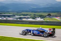 Jordan King, Carlin Dallara F312 Volkswagen