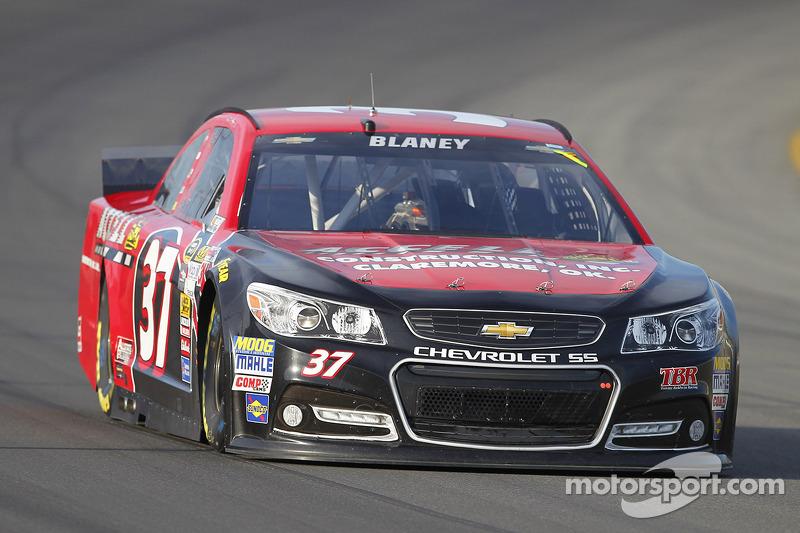 Dave Blaney, Chevrolet