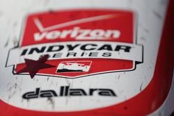 IndyCar : Détail