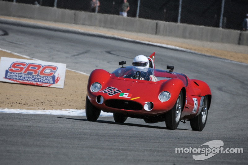 1961 Maserati Tipo 63