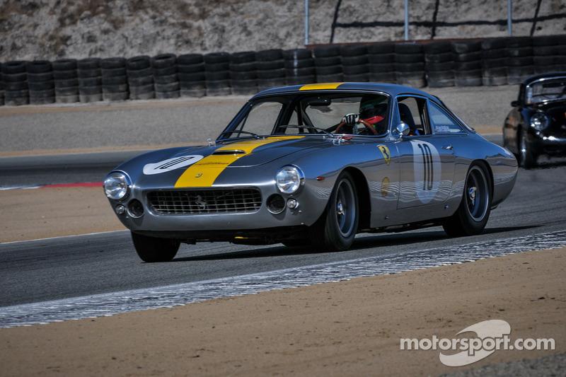 1962 Ferrari 250 GT Lusso Competizione