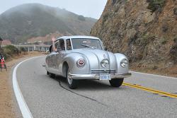 1947 Tatra Aerodynamic Saloon
