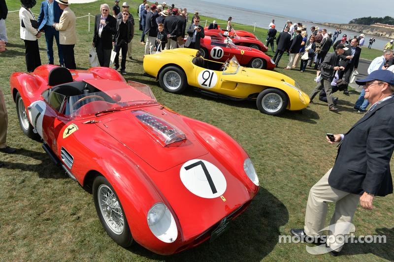 Klasik Ferrari