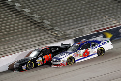 Mike Harmon and Trevor Bayne