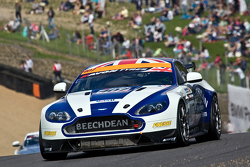 #407  Beechdean AMR Aston Martin Vantage GT3: Ross Wiley Jake Giddings