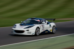 #77 Izzy Racing Lotus Evora GT4