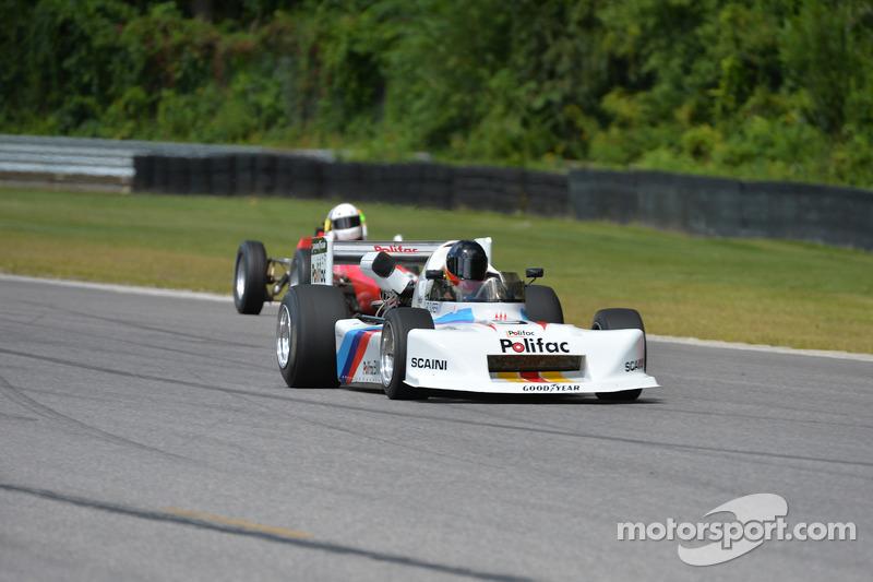 1978 March- BMW Formula 2