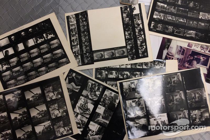 McQueen filmi: Man ve Le Mans belgeseli