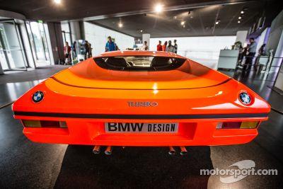 Museo de BMW en Múnich