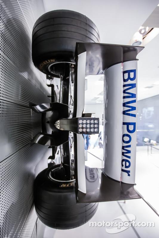 2006 BMW Sauber F1.06