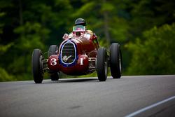 1931 Alfa Romeo Tipo B P3